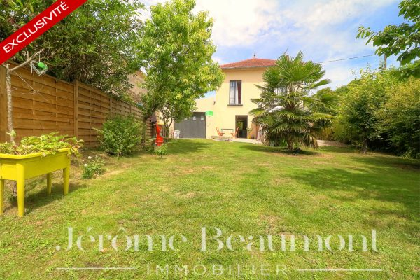 Les annonces immobili res j r me beaumont immobilier for Dujardin immobilier